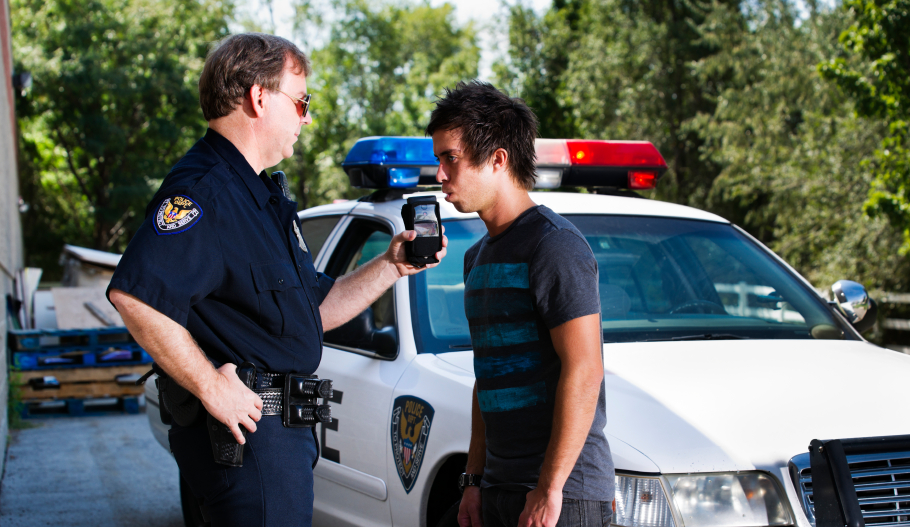 5 Facts to Know about Breathalyzer Tests