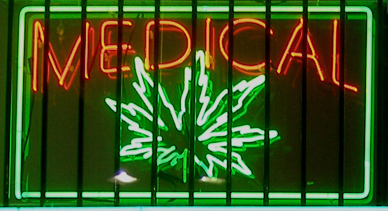 Can a medical marijuana prescription be used as a DUI defense?