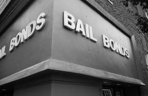 Bail Bond office