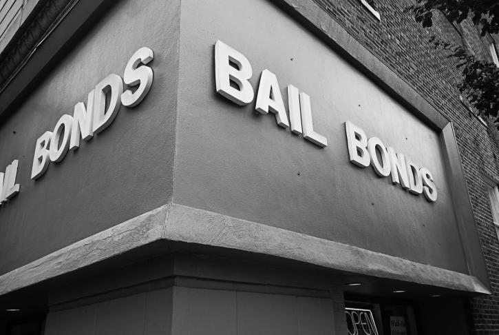 California Bail Law