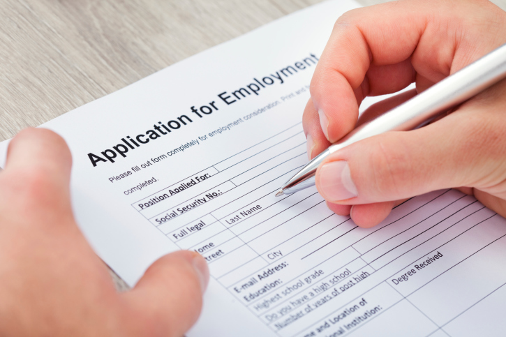 Does a criminal record affect employment opportunities?