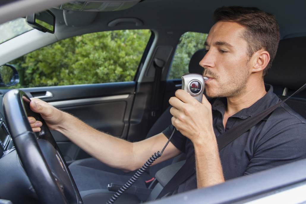 DUI Ignition Interlock Devices
